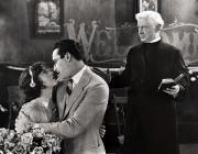 Commitment Photos - Silent Film Still: Wedding by Granger