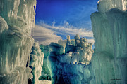 Stephen  Johnson - Silverthorne Ice Castles