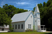 Christopher Holmes - Simple Country Church