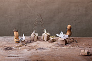 Peanut Photos - Simple Things - Christmas 05 by Nailia Schwarz