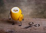 Simple Things 11 Print by Nailia Schwarz