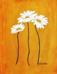 Simplicity L Print by Marsha Heiken