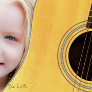Youth Art - Singer Songwriter by Bob Orsillo