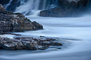 South Photos - Sioux Falls Park South Dakota by Steve Gadomski
