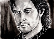 Joane Severin - Sir Guy of Gisborne