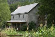 Pendleton County Photos - Sites Homestead by Carolyn Postelwait