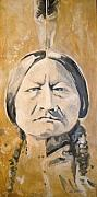 Sitting Bull Originals - Sitting Bull by Lelia DeMello