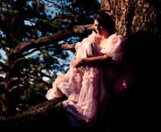 Sitting In A Tree Print by Scott Sawyer