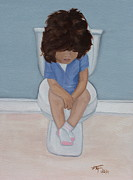 Vickie Roche - Sitting Pretty