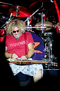 Van Halen Originals - Sitting Sitar by Dennis Jones