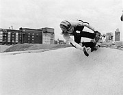 Attitude Photos - Skate City Southwark by Graham Morris