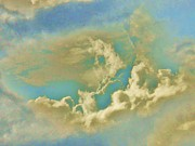Robin Coaker - Sky Sculpture Making...