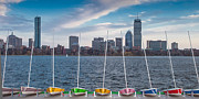 Paul Treseler - Skyline Sailboats