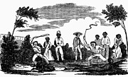 Slavery: Punishment Print by Granger