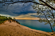 Jason Naudi - Sleeping Bear Dunes