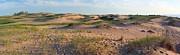 Sleeping Bear Dunes Panorama Print by Twenty Two North Photography
