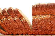 Loaf Art - Sliced Bread by Olivier Le Queinec