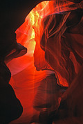 Slots Prints - Slot Canyons - 502 Print by Paul W Faust -  Impressions of Light