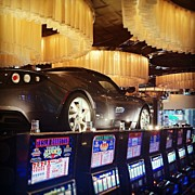 Matt Goodall - Slot Shot - MGM Grand