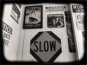 Cindy Nunn - Slow Down