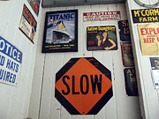 Cindy Nunn - Slow Ride
