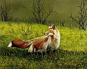 Don Griffiths - Sly Fox