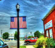 Grace Photos - Small Town America by Debbi Granruth