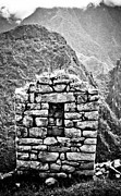 Scenic - Monuments - Small Wall by Darcy Michaelchuk