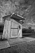 Collier Originals - Smallest Post Office by Michael Gora