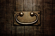 Wood - Smile by Joel Witmeyer