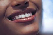 Smile Print by Juan  Silva