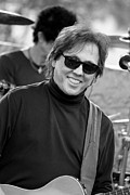 Music Photo Originals - Smilin John by Dennis Jones