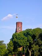 Smithsonian Photos - Smithsonian Castle Tower by Douglas Barnett