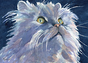 Cats Originals - Smokey by Marsha Elliott