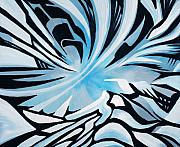 """предпросмотр. таблица цветов. vesnyshka63. схема.  Автор схемы  """"Абстракция """".  Размеры: 190 x 156 крестов."""
