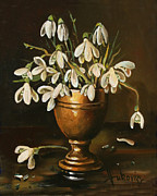 Dusan Vukovic - Snowdrop