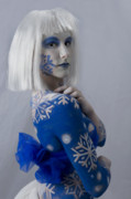 Snowflake Originals - Snowflake by Be Lucca