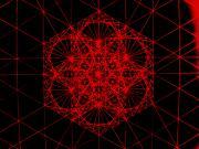 Jason Padgett - Snowflake shape comes...
