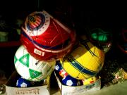 Balls Originals - Soccer for Sale by Chuck Taylor
