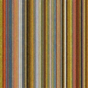 Stripe.paint Prints - Soft Stripes ll Print by Michelle Calkins