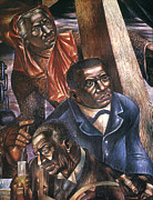 George Washington Carver Art - Sojourner Truth, Et. Al by Granger