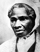 Reformer Metal Prints - Sojourner Truth Metal Print by Granger