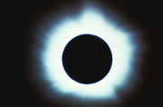 Solar Eclipse Print by Stocktrek
