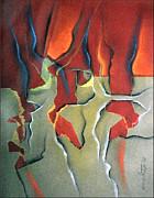 Glenn Bautista - Solar Flare 1982