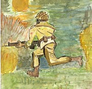 Danish Anwer - Soldier at war 