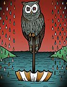 Joel Quiggle - Solitude        Umbrella...