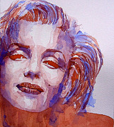 Legend  Paintings - Some Like It Hot by Paul Lovering