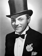 1930s Movies Metal Prints - Something To Sing About, James Cagney Metal Print by Everett