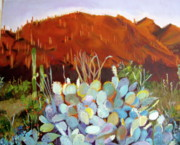 Julie Todd-Cundiff - Sonoran Sunset