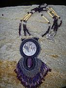 Eye Jewelry - Soul Mates by KokopelliNme Shannon Garza